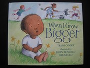 Cover of: When I grow bigger