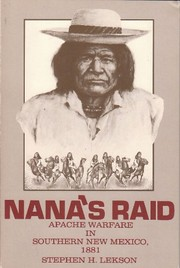 Cover of: Nana's raid