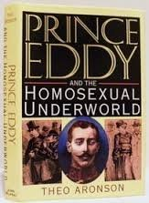 Cover of: Prince Eddy and the homosexual underworld