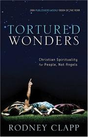 Cover of: Tortured Wonders