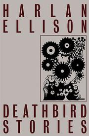Cover of: Deathbird Stories | Harlan Ellison