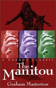 Cover of: The Manitou
