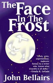 Cover of: The face in the frost