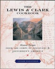 Cover of: The Lewis & Clark cookbook