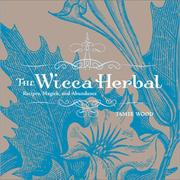 Cover of: The Wicca Herbal
