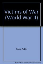Cover of: Victims of war