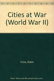 Cover of: Cities at war