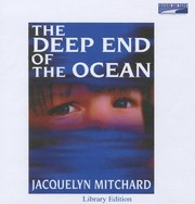 Cover of: Deep End of the Ocea (Lib)(CD)