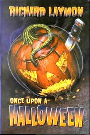 Cover of: Once upon a Halloween