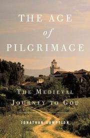 Cover of: The Age of Pilgrimage