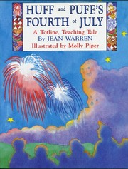 Huff and Puffs Fourth of July