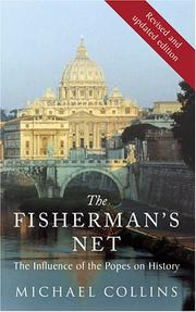 Cover of: The Fisherman's Net: The Influence of the Popes on History