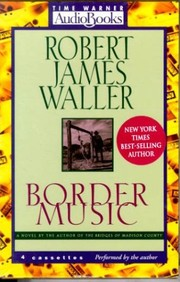Cover of: Border Music