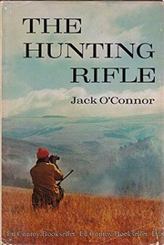 Cover of: Hunting Rifle