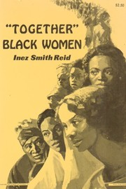"Cover of: ""Together"" Black Women"
