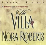 Cover of: Villa, The