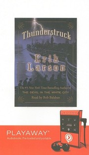 Cover of: Thunderstruck: Library Edition