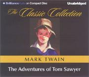 Cover of: Adventures of Tom Sawyer, The (The Classic Collection) | Mark Twain