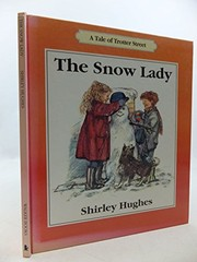 Cover of: The snow lady