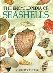 Cover of: The encyclopedia of seashells | Gary Rosenberg