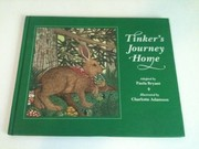 Cover of: Tinker's journey home
