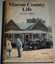 Cover of: Macon County life, 1933-1983 |