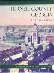 Cover of: Turner County, Georgia