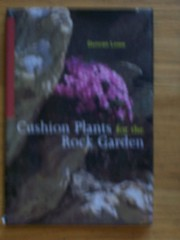 Cover of: Cushion plants for the rock garden