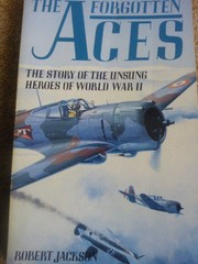 Cover of: The forgotten aces