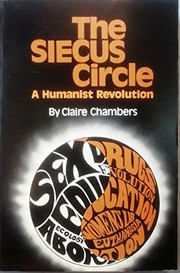 Cover of: The SIECUS circle | Claire Chambers
