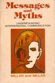 Cover of: Messages and myths | Dan Pyle Millar