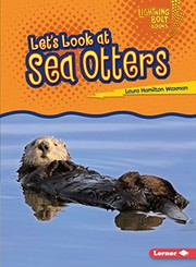 Cover of: Let's Look at Sea Otters (Lightning Bolt Books ® ― Animal Close-Ups)