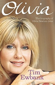 Cover of: Olivia: A Biography of Olivia Newton-John