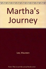 Cover of: Martha's Journey