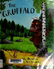Cover of: The Gruffalo