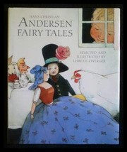Cover of: Hans Christian Andersen fairy tales