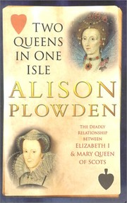 Cover of: Two Queens in One Isle