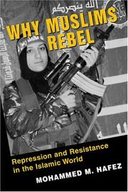 Cover of: Why Muslims Rebel | M. M. Hafez