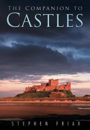 Cover of: Sutton Companion to Castles