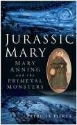 Cover of: Jurassic Mary | Patricia Pierce