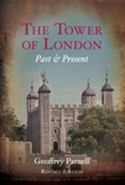 Cover of: The Tower of London: Past and Present