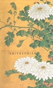 Cover of: 2004 Treasures of the Smithsonian Engagement Calendar