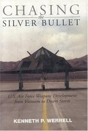 Cover of: Chasing the Silver Bullet
