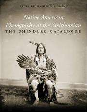 Cover of: NATIVE AMERN PHOTO | Fleming Pr