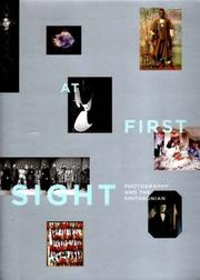 At first sight : photography and the Smithsonian