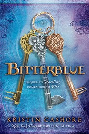 Cover of: Bitterblue | Kristin Cashore