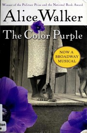 Cover of: The Color Purple | Alice Walker