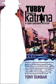 Cover of: Tubby Meets Katrina