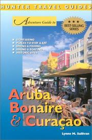 Cover of: Adventure Guide to Aruba, Bonaire & Curacao | Lynne M. Sullivan