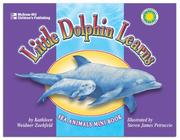 Cover of: Little Dolphin Learns